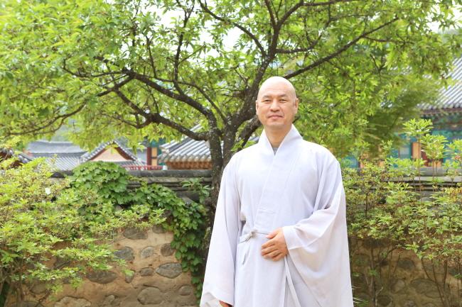 직지사 정관 총무스님 부처님 오신날 봉축 메시지