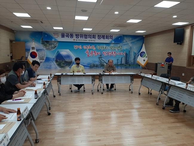 6.25전사자 신원확인 유가족 DNA시료채취 홍보