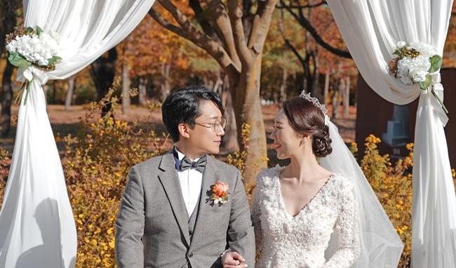 경북의 명소, 경주엑스포에서 백년가약